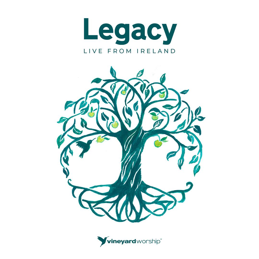Songs & Chords Vineyard Churches UK & Ireland